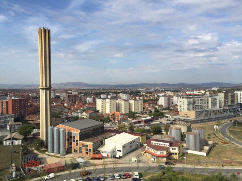 Termokos View